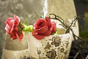 roze romantyczne